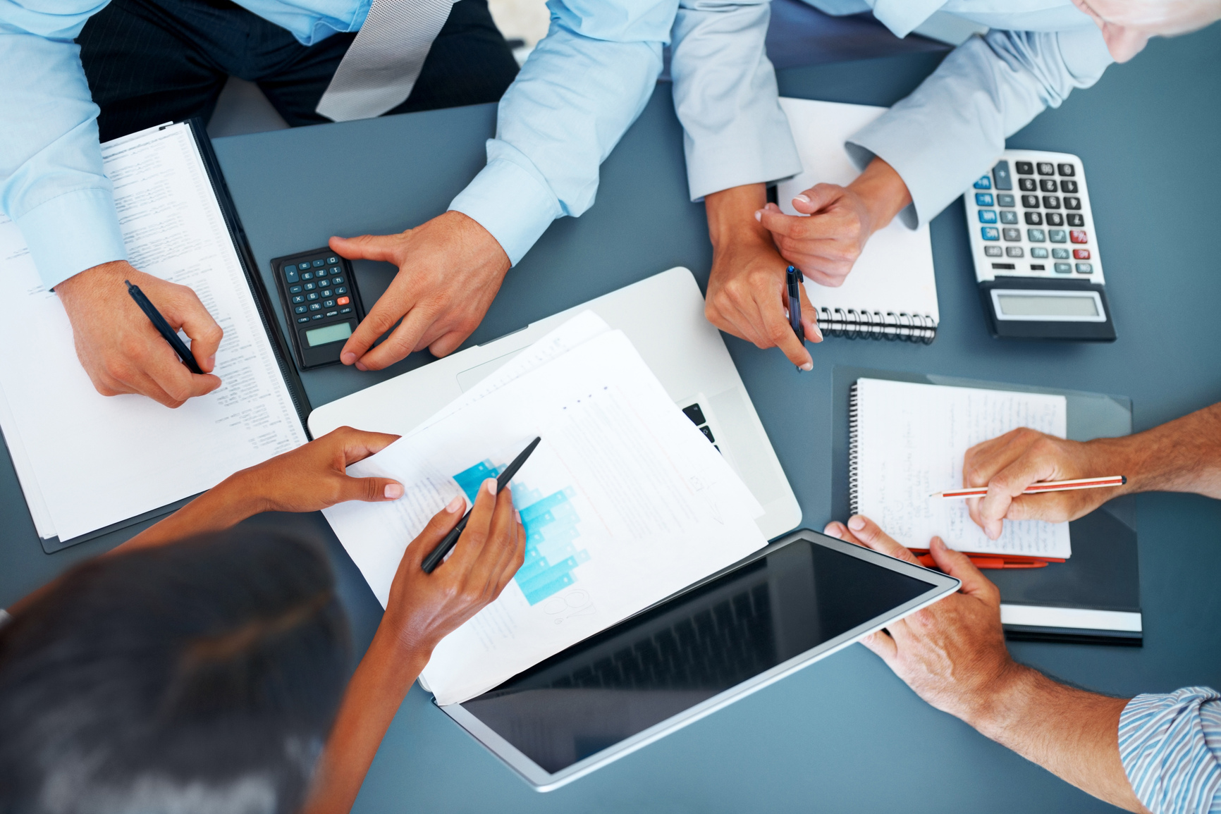 Bookkeeping-company